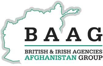 BAAG Logo